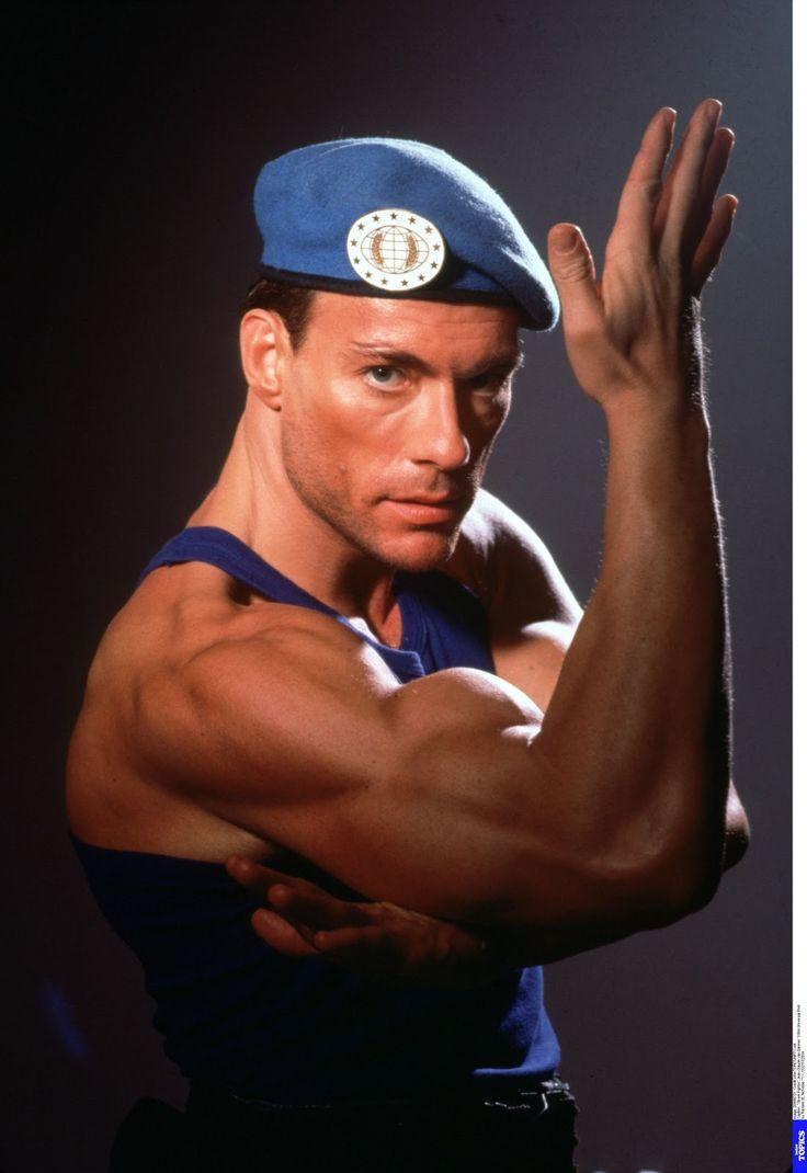 jean-claude van damme | Jean Claude Van Damme