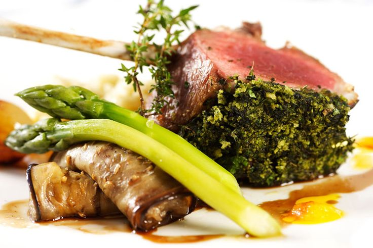 Fine Dining for every taste and every dietary restriction is utmost tasty at Karkloof Safari Spa