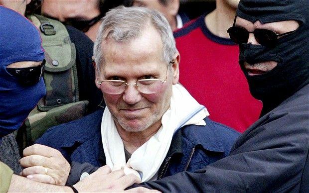 Former Mafia godfather tries to kill himself in jail