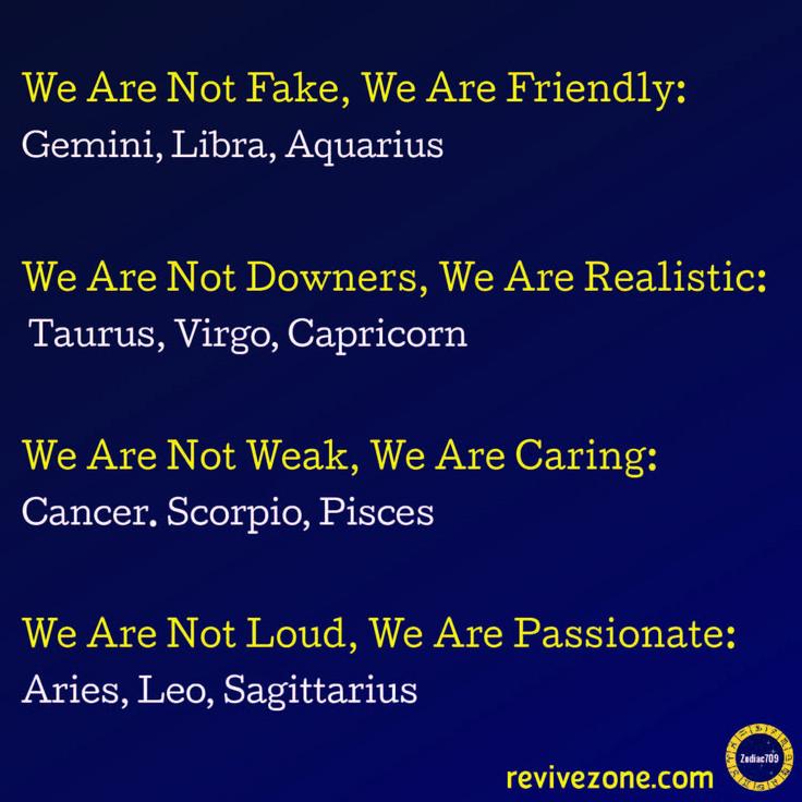 zodiac signs, aries, taurus, gemini, cancer, leo, virgo, libra, scorpio, sagittarius, capricorn, aquarius, pisces, revivezone, zodiac709 – Revive Zone