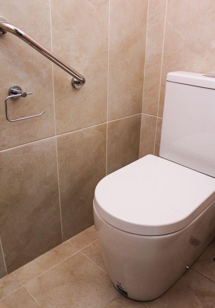 Best 25+ Handicap toilet ideas on Pinterest   Handicap bathroom ...