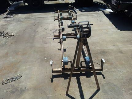 34 b sta bilderna om kayak ramp boat launching system p for Hillside elevator kit