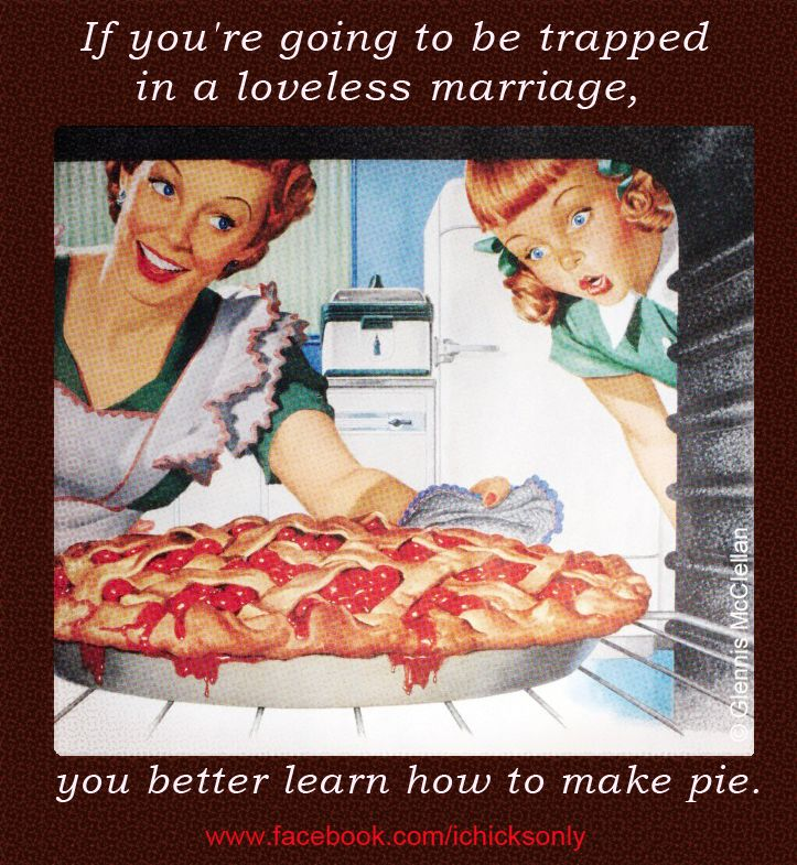 loveless marriages