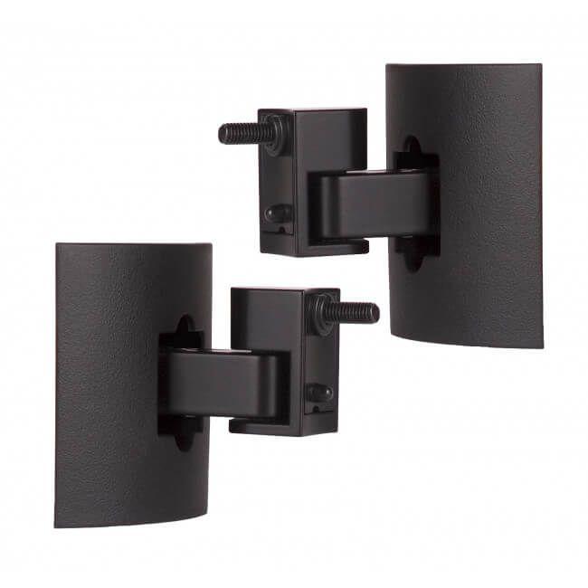 Bose Ub 20 Series Ii Wall Ceiling Bracket Speaker Wall Mounts Speaker Brackets Modern Speakers