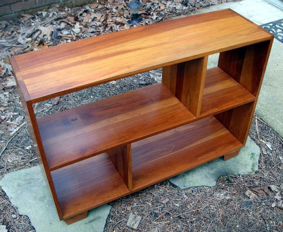 mr2 custom solid cherry bookcase with tapered feet and drop shipping to n charleston sc