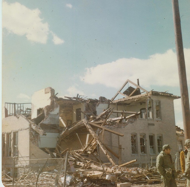 34 Best Xenia Tornado 1974 Images On Pinterest