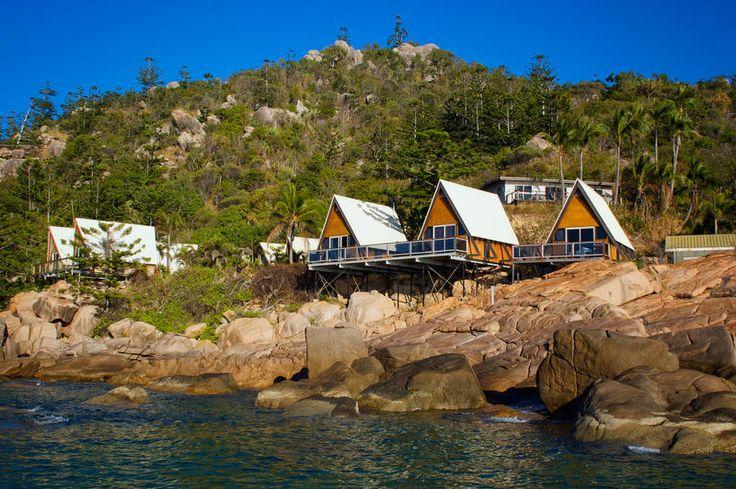 Base Magnetic Island, Australia
