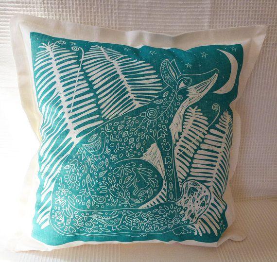 cushion cover/decorative pillow cushion/throw by cushioncushion, $45.00