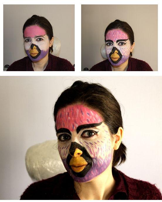 Birds Step by Step by Sara Marcus
