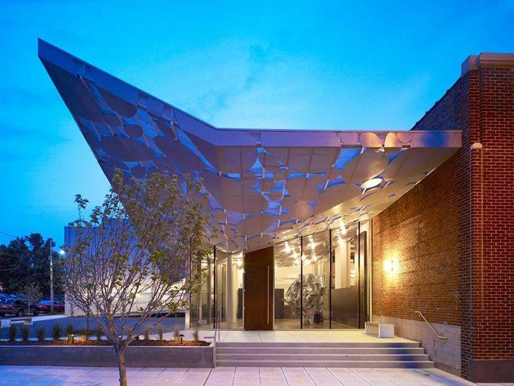Contemporary Art Museum (CAM) - Picture gallery