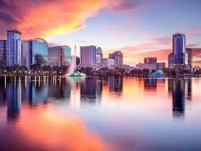 Einmaliges Angebot!! Florida Urlaub mit deinen Freunden in einer Villa in Orlando! ab 295€