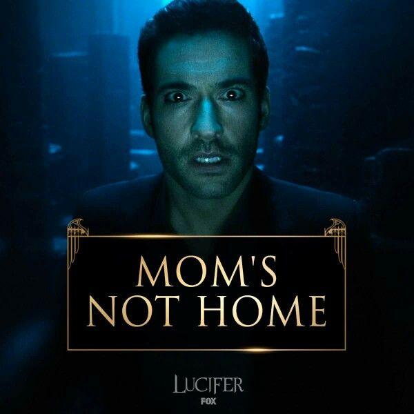17 Best Images About Lucifer (Fox TV Show) On Pinterest