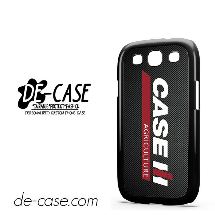 Case Ih Tractor Agricultural Custom DEAL-2430 Samsung Phonecase Cover For Samsung Galaxy S3 / S3 Mini