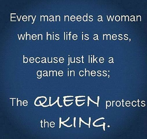 Every Woman Needs A Man Quotes: Quotes && Smiles !!