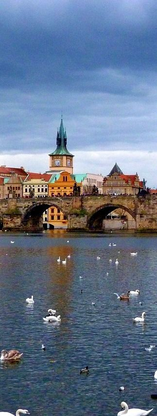 Top 9 Bizarre Reasons why Prague should be your Next Holiday Destination!