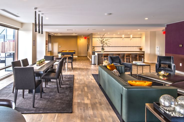 Looking for a Boston apartment rental? Check out One Greenway luxury apartments…