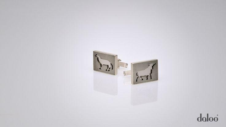 Pánské šperky - Ručně vyráběné snubní prsteny