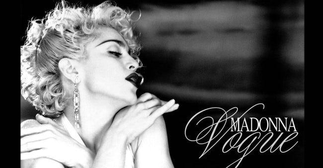 The Best Madonna Music Videos