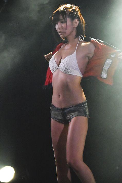 Ruri Shinato (G☆Girls) - model, singer