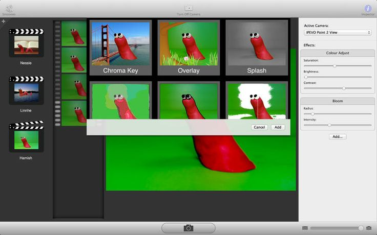 stop motion software options