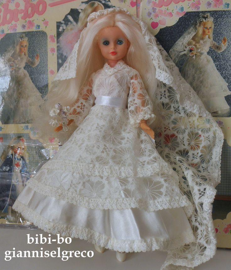Μπιμπι-μπο 1980-1991 bibi-bo 1980-1991 Bibi-bo 1980-1991