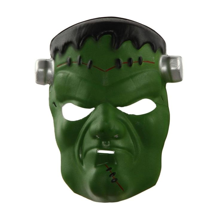 Outtop Funny Halloween Mask Costume Cosplay Unisex Masquerade Party Mask >>> Details can be found by clicking on the image.