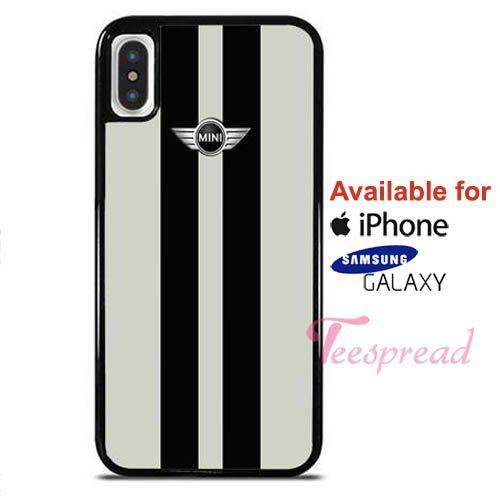 classic mini iphone 8 case