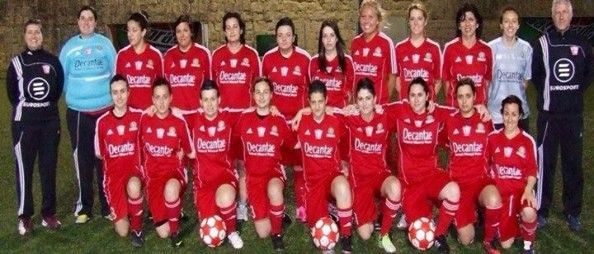 fgura united ladies fc soccer team on GoFundMe - 0 raised by 0 people in 1 day.