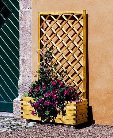 Garden Ideas To Hide A Wall 24 best trash hide-aways images on pinterest | backyard ideas