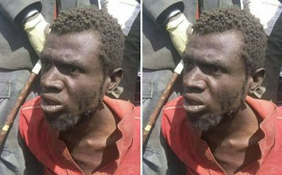 NIGERIA TALKING DRUM: Suspected Boko Haram Member Caught While Trying To...
