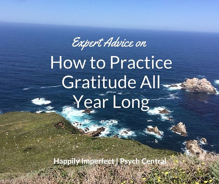 This is the season of gratitude. Thanksgiving is a recognition and celebration of our blessings, but you will find tremendous benefit in practicing gratitude all year long. I'll admit, gratitude isn't always easy. #gratitude