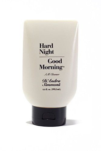 Hard Night Good Morning AM Cleanser ** Details can be found by clicking on the image.