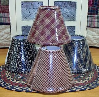 30 best primitive lamp shades images on pinterest light fixtures homespun simplicity pinned it made it monday country lampshades primitive mozeypictures Images