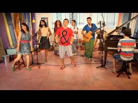 O Tomate e o Caqui, Grupo Triii - YouTube