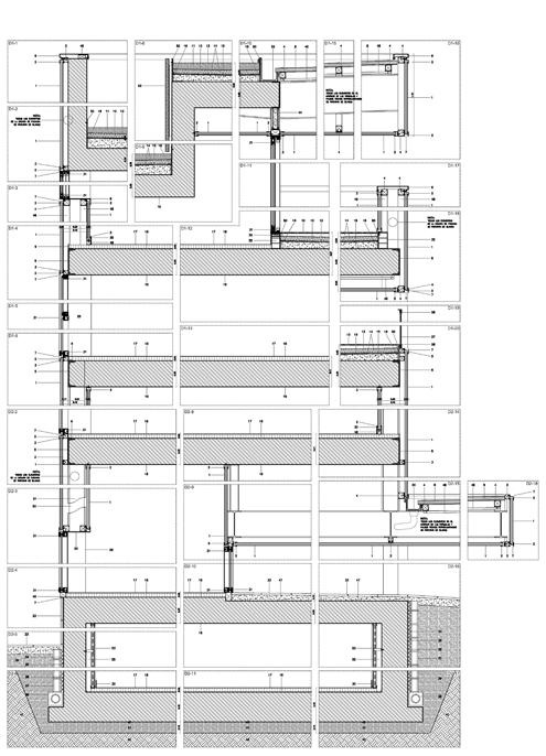 Architecture Drawing Test 78 best section drawings images on pinterest | architecture