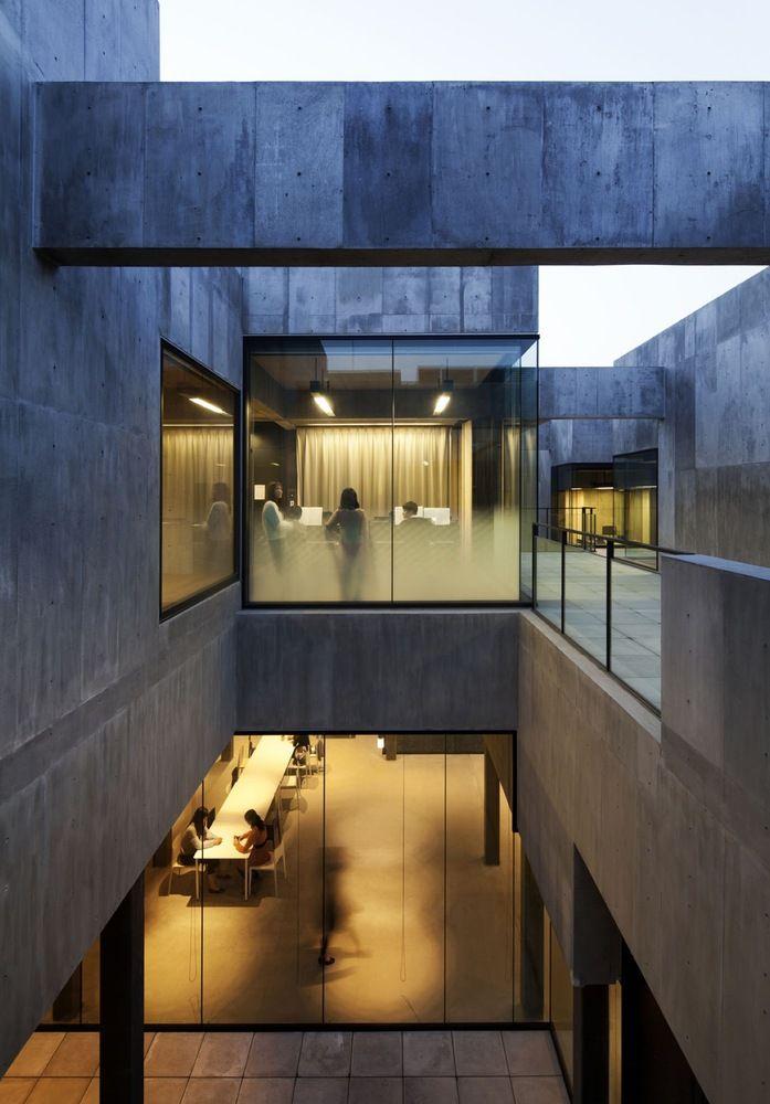 Gallery - Tohogakuen School of Music / Nikken Sekkei - 11