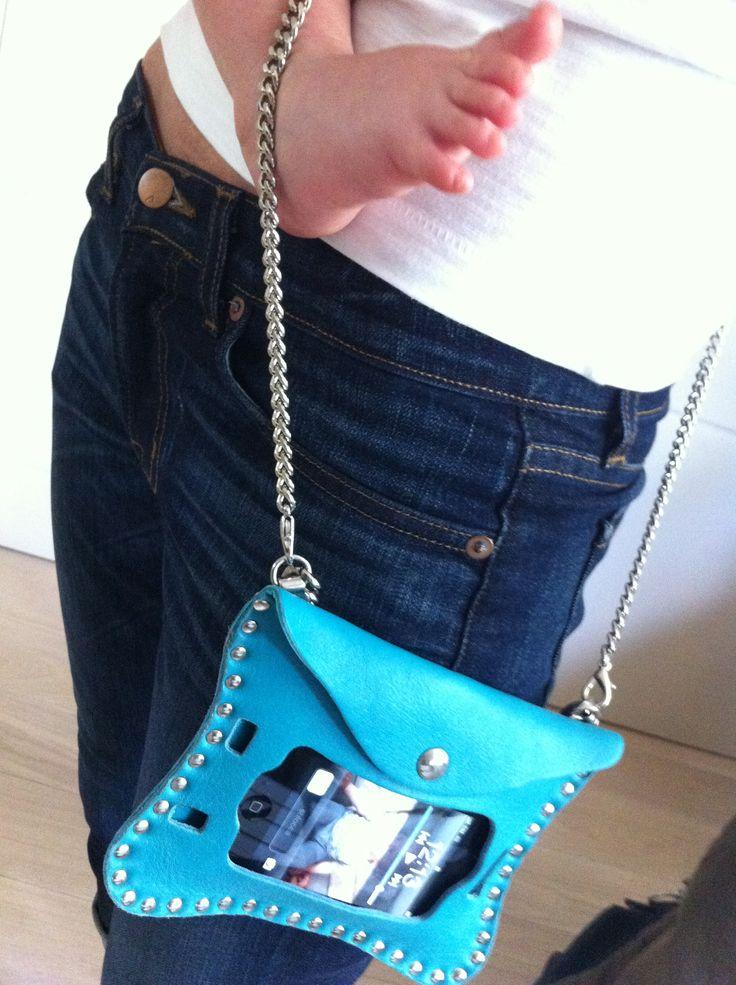 iPhone e iPad diventano fashion grazie a Cover e iBag!