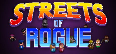 [Steam] [Early Access] Streets of Rogue ($13.49/10% off) (Free Weekend)