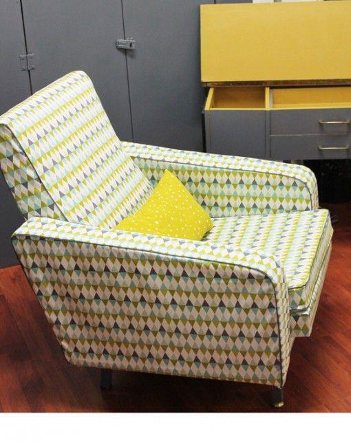 fauteuil comedia