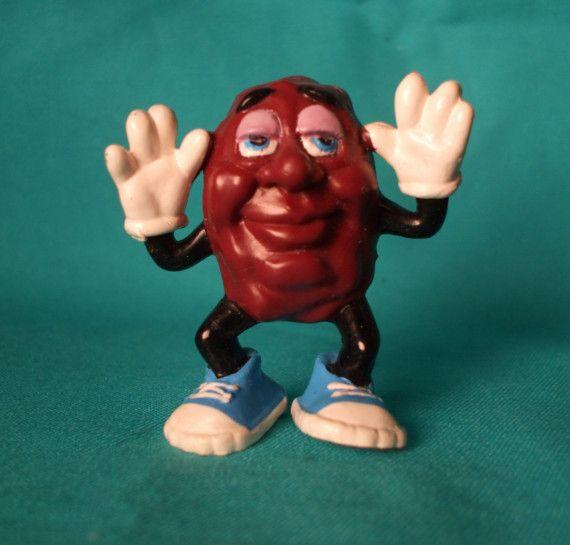 raisin guy !