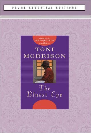 An analysis of the literature of toni morrison and the novel the bluest eyes