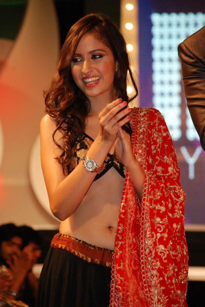 Celebs At Miss Hyderabad 2012 Grand Finale