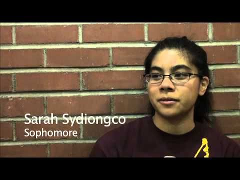 ASU Student Fitness Centers video!