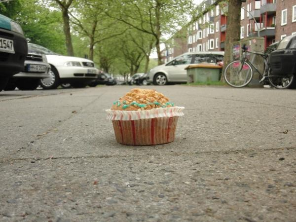 Street #caking from Isabel Laderach.