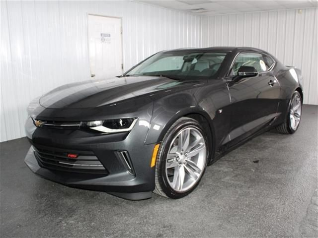 Cool Awesome 2017 Chevrolet Camaro 2lt 2017 Chevrolet Camaro 2lt 0 Miles Nightfall Gray 2dr Car V6 Cylinder Engine 3 6l 2018 Chevrolet Camaro Chevrolet Camaro