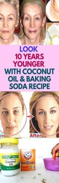 68 Ideas Diy Face Mask Baking Soda Dead Skin  -  Hautpflege-Rezepte