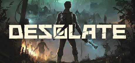 [Steam] Desolate- Early Access Launch Discount ($16.99 USD / 15% off)