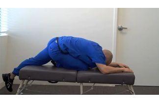 ejercicios ciatica