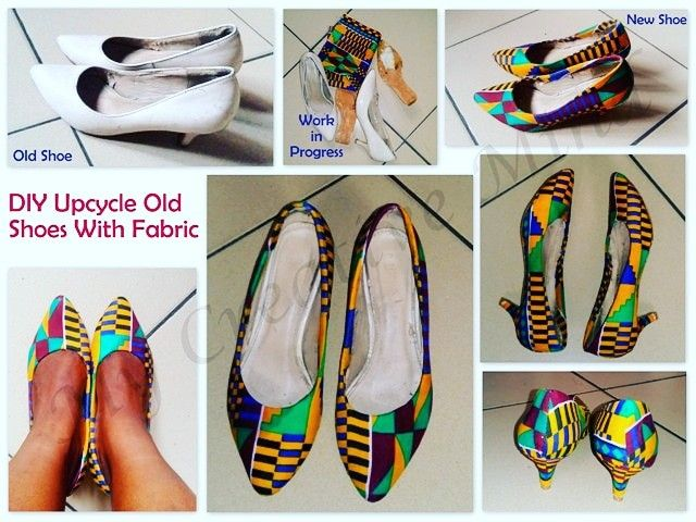 Telugu Latest Fashion News Tips Tricks | Paint Your Old Footwear To Make Them New