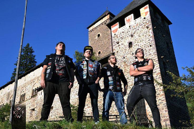 KINGS WILL FALL - band (South-Tyrol, Italy) .: THRASH METAL :.